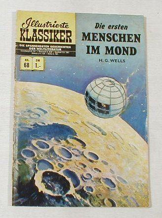 Illustrierte Klassiker 68 (BSV Verlag ab 1956) 6044