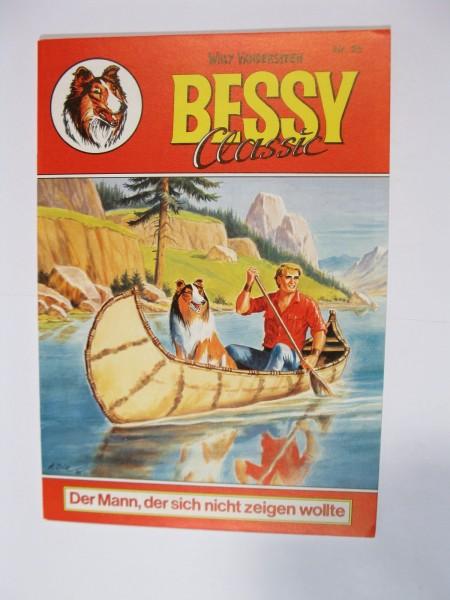 Bessy Classic Nr. 25 Hethke im Zustand (0-1). 90543