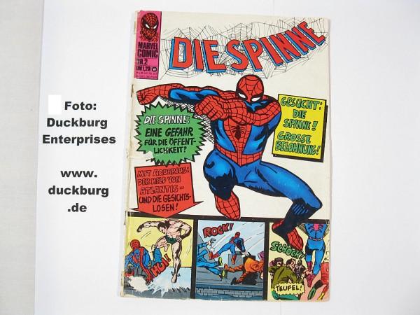Spinne Nr. 2 Marvel Comic Williams 39203
