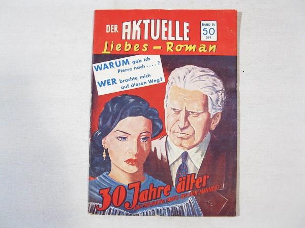 Der aktuelle Liebesroman Nr. 14 in (1-2) 33973