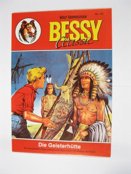 Bessy Classic Nr. 43 Hethke Verlag im Zustand (0-1). 96323