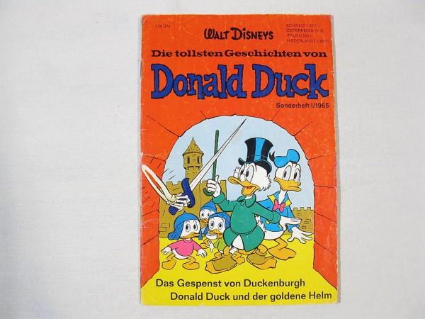 tollsten Geschichten Donald Duck 1 (Ehapa) 30232