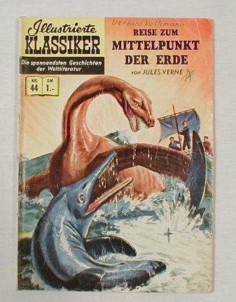 Illustrierte Klassiker 44 (BSV Verlag ab 1956) 15414