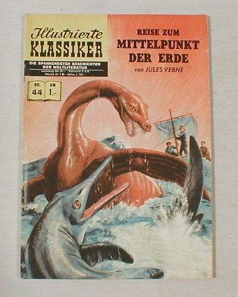 Illustrierte Klassiker 44 (BSV Verlag ab 1956) 17643