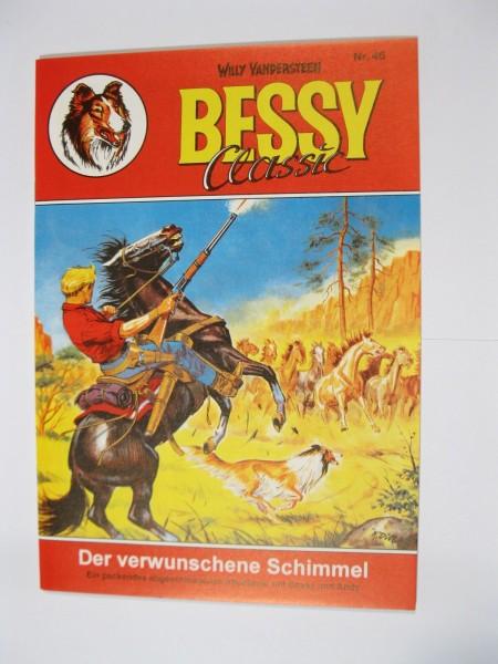 Bessy Classic Nr. 46 Hethke Verlag im Zustand (0-1). 96325