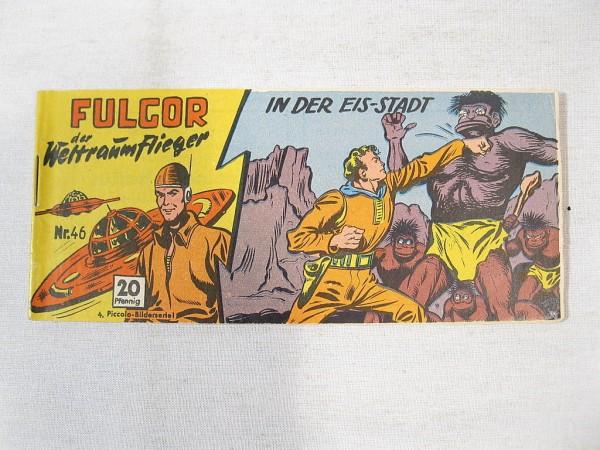 FULGOR Nr. 46 Lehning Piccolo in Z (1-2) 31512