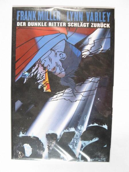Batman dunkle Ritter schlägt zurück Nr.2 Panini Comics im Zustand (0-1) 79193