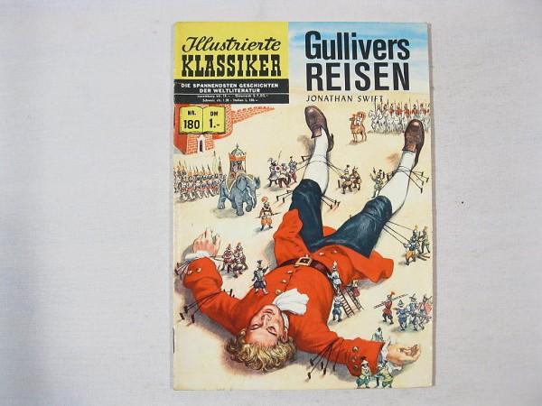 Illustrierte Klassiker 180 (BSV Verlag ab 1956) 30264