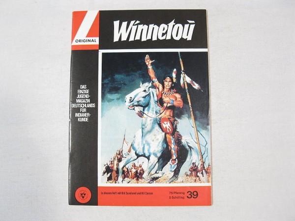 Winnetou 39 Lehning Verlag/ Karl May in Z (1) 35245