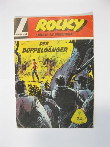 Rocky Nr. 24 Lehning Verlag im Zustand (2) 51274
