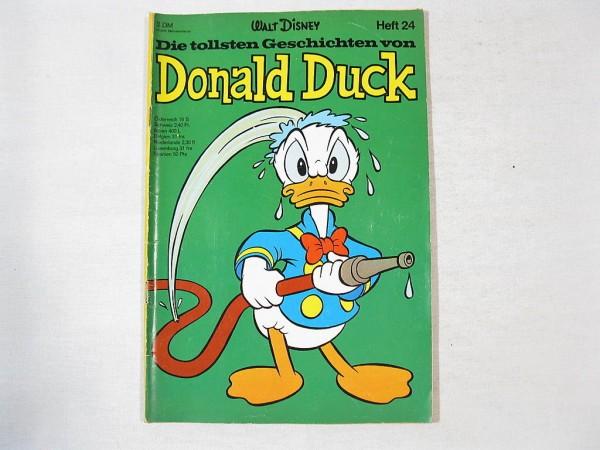 Tollste Geschichten Donald Duck 24 (Ehapa) 33462