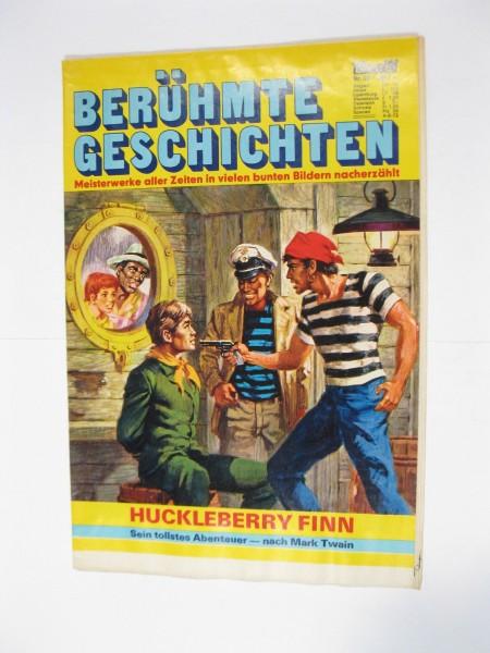 Berühmte Geschichten Druckbogen30 Bastei im Zustand (?). 94205