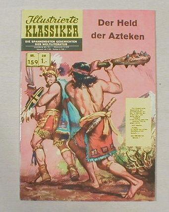 Illustrierte Klassiker 159 (BSV Verlag ab 1956) 17753