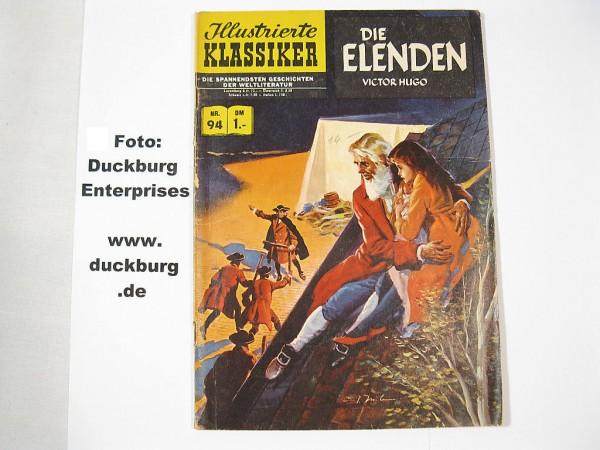 Illustrierte Klassiker 94 (BSV Verlag) 39708