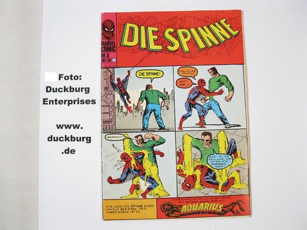 Spinne Nr. 6 Marvel Comic Williams Z (1-2) 39004
