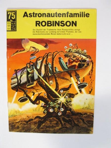 Astronautenfamilie Robinson Nr 9 BSV Verlag im Zustand (1/1-2) 76755