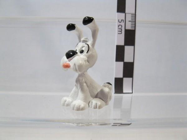 Asterix Serie MD Toys 1995 : der Hund Idefix 60052