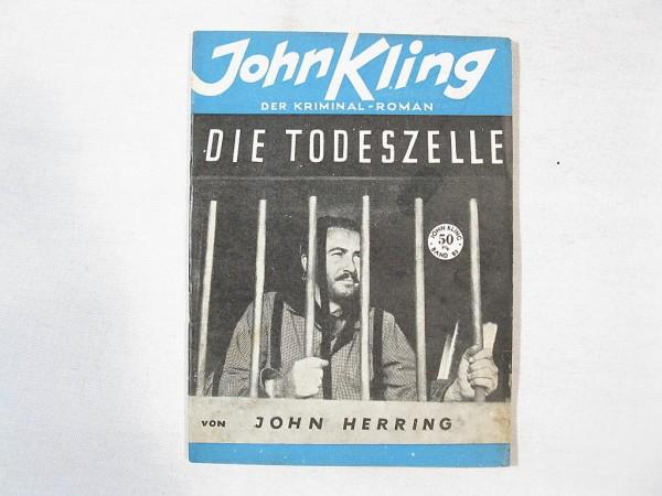 John Kling Nr. 82 in Z (1-2) 33972