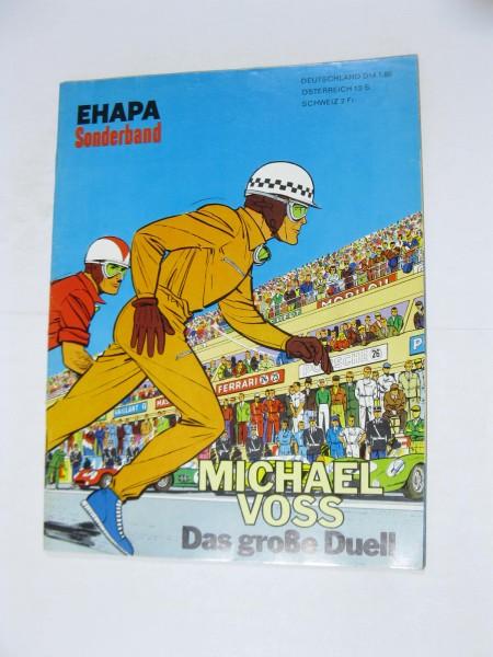Ehapa Sonderband Nr. 1 Michael Voss Ehapa im Z (1/1-2). 120859