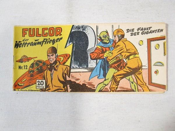 FULGOR Nr. 12 Lehning Piccolo 31563