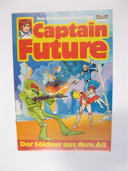 Captain Future Nr.14 Bastei im Zustand (0-1/1). 83527