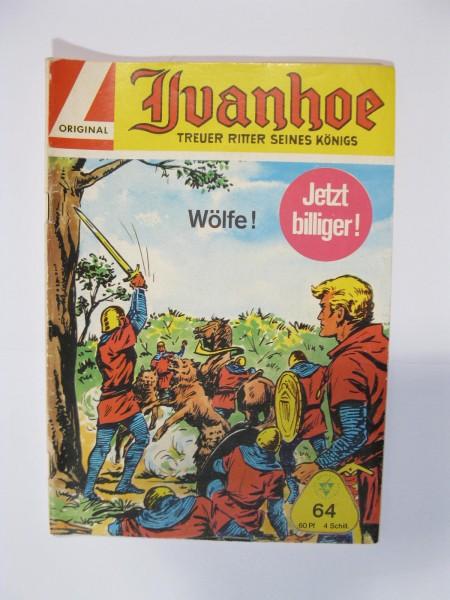 Ivanhoe Nr. 64 Lehning Verlag im Zustand (2) 51469