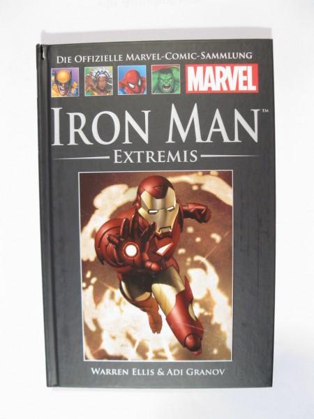 offizielle Marvel Comic Sammlung Nr. 43 Iron Man Hachette HC 76369