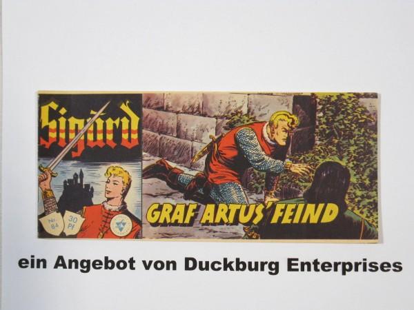 Sigurd Nr. 84 Lehning Piccolo 2.Serie im Zustand (1) 49693