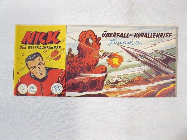 NICK Nr. 7 Lehning Piccolo in Z (1) 31067