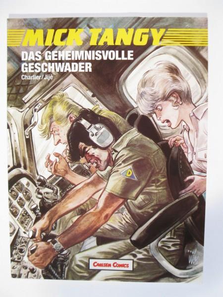 Mick Tangy Nr. 1 Carlsen Verlag 1. Auflage 50664