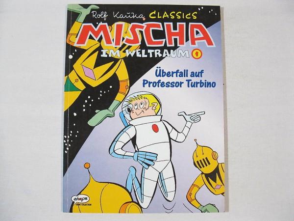 Rolf Kauka Classics Nr. 2 Mischa Ehapa 25545