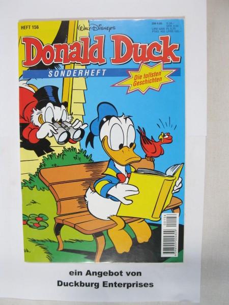 tollste Geschichten Donald Duck 156 Ehapa Verlag im Zustand (1) 48322