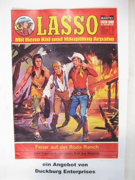 Lasso Nr. 106 Bastei Verlag im Zustand (1-2) 48889