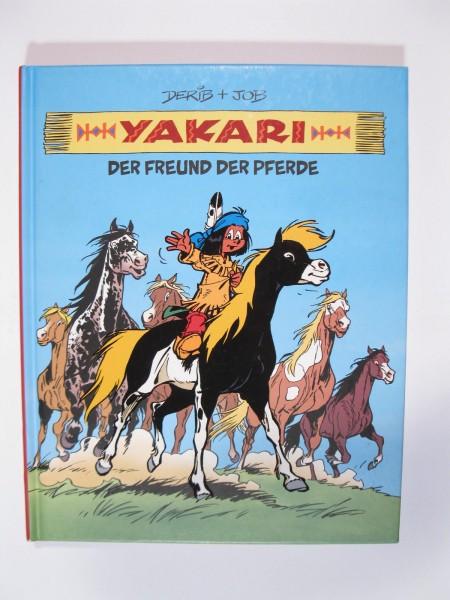 Yakari Freund der Pferde HC Weltbild Verlag 50682