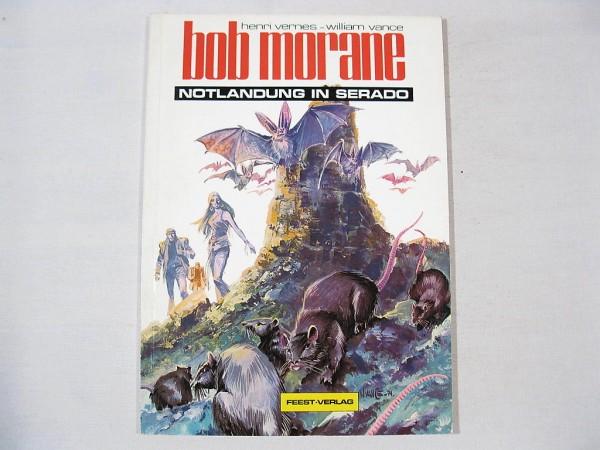 Bob Morane Nr.12 Feest Comics von Vance 25534