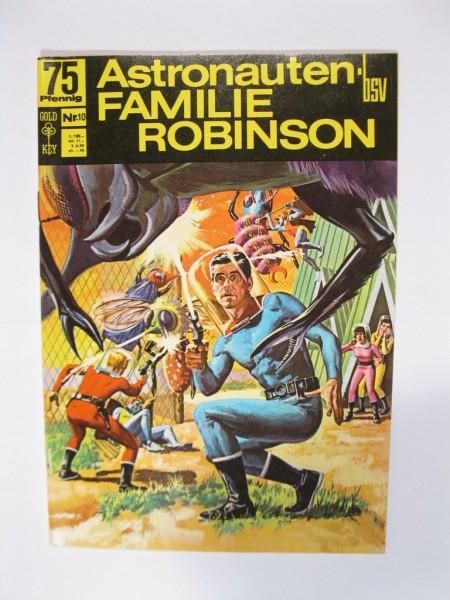 Astronautenfamilie Robinson Nr 10 BSV Verlag im Zustand (1/1-2) 76757