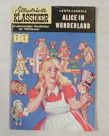 Illustrierte Klassiker 1 (BSV Verlag ab 1956) 15396