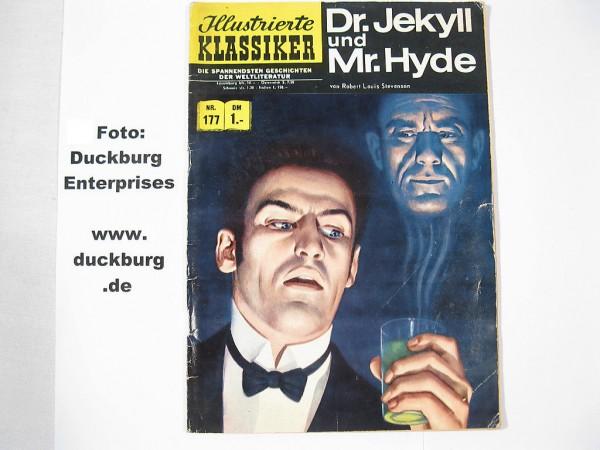 Illustrierte Klassiker 177 (BSV Verlag) 39692