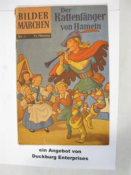 Bildermärchen Nr. 3 BSV Verlag in Z (2-3) 42431