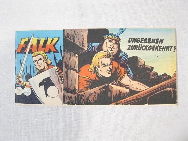 FALK Nr. 68 Lehning Piccolo in Z (1) !!! 32876