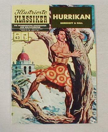 Illustrierte Klassiker 43 (BSV Verlag ab 1956) 17642