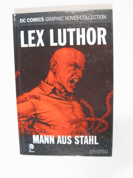 DC Graphic Collection Nr. 15 Lex Luthor im Z (1) Hachette HC 85283