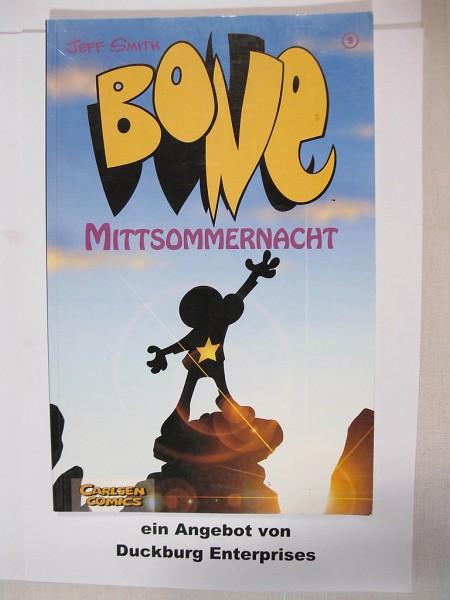 BONE Nr. 9 Carlsen Comic Softcover 28443