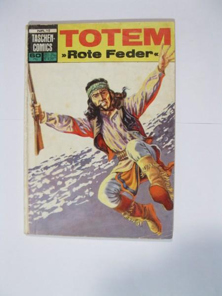 Taschencomic Totem Nr. 12 BSV Verlag im Zustand (3). 90745