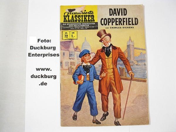 Illustrierte Klassiker 72 (BSV Verlag) 39710