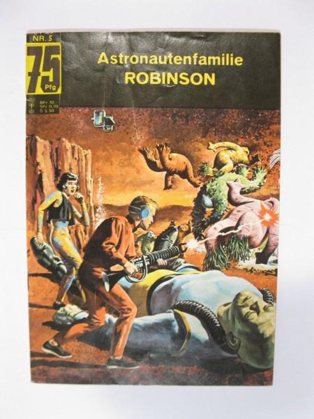 Astronautenfamilie Robinson Nr 5 BSV Verlag im Zustand (2) 76749