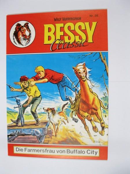 Bessy Classic Nr. 26 Hethke Verlag im Zustand (0-1). 96315