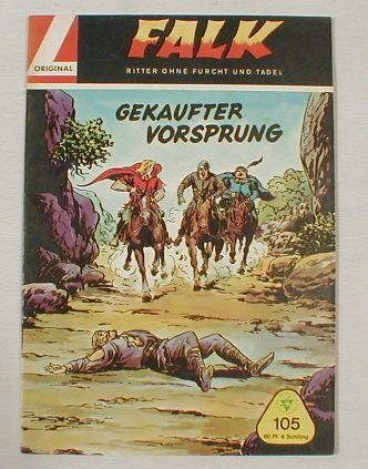 Falk Großband Nr. 105 (Lehning ) 13735