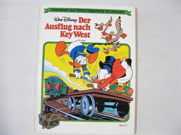 Abenteuer Onkel Dagoberts Schatztruhe HC 3 Ehapa 25602
