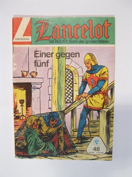 Lancelot Nr. 48 Lehning Verlag im Zustand (2) 51465